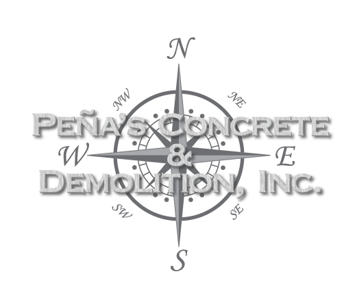 Pena's Concrete and Demolition